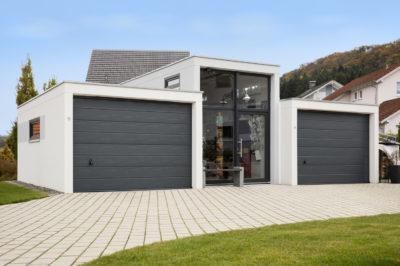 Fertiggarage beton gewicht  EMIL STEIDLE GMBH & CO. KG - Sigmaringen